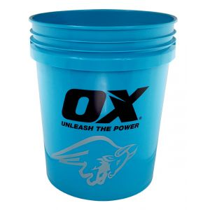 OX Pro 5 Gallon Bucket