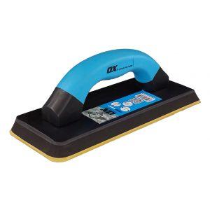 """OX Pro Gum Rubber Float 9""""x4"""" - OX Grip"""
