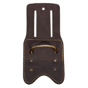 OX Pro Hammer Holder, Oil-Tanned Leather