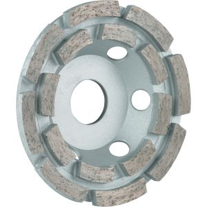 Image for OX Ultimate UCD Double Row Cup Wheel - 7/8 - 5/8 bore