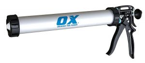 Pro Sausage Gun - 20 Oz - 12:1 Thrust Ratio