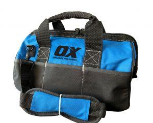 "OX Pro 15"" Nylon Tool Storage Bag"