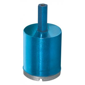ULTIMATE WET DIAMOND CORE DRILL/HOLE SAW - HEX SHANK