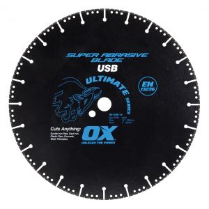 Image for OX Ultimate USB Super Abrasive Blade
