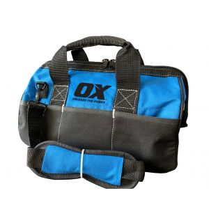 "OX Pro 15"" Nylon Tool Storage Bag"